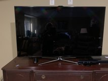 Samsung 55 inch TV with 3D in Clarksville, Tennessee