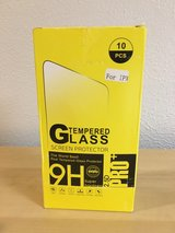 Tempered glass screen protectors in Cleveland, Texas