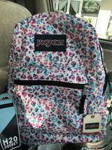 Jansport crosstown backpack in Okinawa, Japan