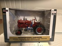International Harvestor 1948 Farmall Cub Tractor in Beaufort, South Carolina