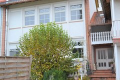 Nice town house with a large garden in Ramstein, Germany