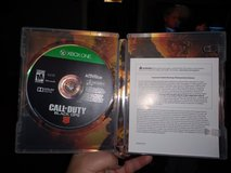 Call of duty black ops 4 pro edition in Clarksville, Tennessee