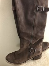 Lucky Brand Riding Boots in Kingwood, Texas