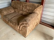 Spare Couch in Sugar Land, Texas