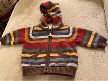 3-6 Mos Hooded Sweater in Sugar Grove, Illinois