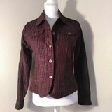 Ruby Rd Brown jacket, size 6 in Alamogordo, New Mexico