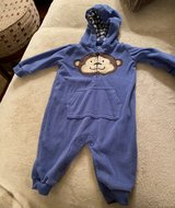 6M Hooded One Piece in Sugar Grove, Illinois