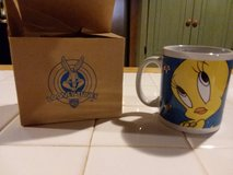 Collectible Tweety Bird Cup in Cherry Point, North Carolina