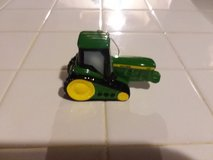 John Deere Ornament in Cherry Point, North Carolina