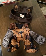 Small Dog Costume in St. Charles, Illinois