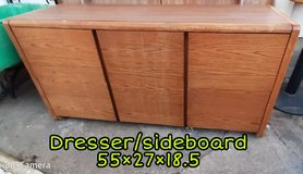 credenza dresser in Manhattan, Kansas