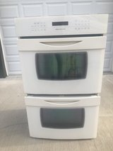 Jenn Air Double Wall Oven in Fort Campbell, Kentucky