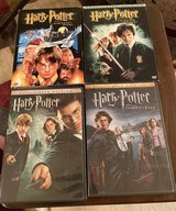 Harry Potter DVDs in St. Charles, Illinois