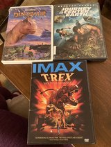 3 DVDs in St. Charles, Illinois