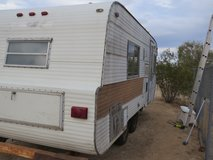 1977 Traveleze Trailer in 29 Palms, California