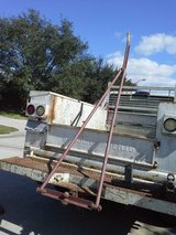 Class 3 Hitch Mount.  Boom Hoist in The Woodlands, Texas