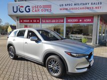 2019 Mazda CX-5 Touring in Spangdahlem, Germany