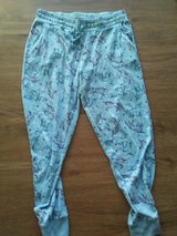 Size M Unicorn lounging pants - come get for 50 cents in Batavia, Illinois