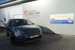 2018 Land Rover Discovery Sport HSE (237HP) in Cary, North Carolina