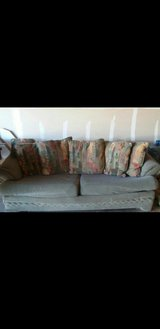 Couch  (Sofa Sleeper) in Chicago, Illinois