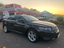 2015 Ford Taurus SEL AWD in Spangdahlem, Germany