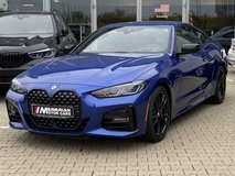 2021 BMW 430i xDrive Coupe in Stuttgart, GE