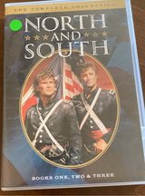 North and South Collection in Wheaton, Illinois