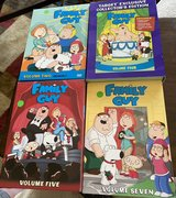 Family Guy Collections in Naperville, Illinois