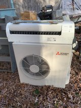 Mitsubishi Ductless Mini Split in Westmont, Illinois