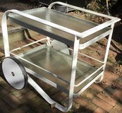 Indoor/Outdoor Bar Cart in West Orange, New Jersey