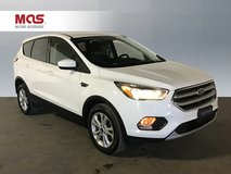 2017 FORD Escape SE in Wiesbaden, GE