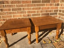 Pair Vintage Benches in Bolingbrook, Illinois