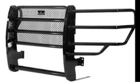 Ford F-250, F-350, F-450 Ranch Hand Legend Grille Guard Legend Grille Guard - GGF111BL1 - $295 in Spring, Texas