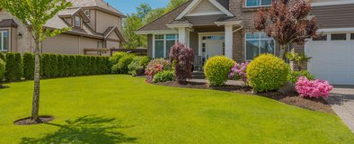 FREE Estimates for Lawn Maintenance and Landscaping in Kingwood in Kingwood, Texas