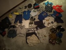 0-9+ Month Lot Clothes in Stuttgart, GE