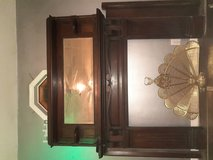 Fire place mantel in Clarksville, Tennessee