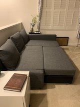 Couch bed for sale in Fairfield, California