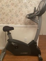 Exercise bike in Columbus, Georgia