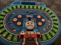 Vetch Thomas the tank talking learning toy in Lakenheath, UK