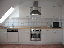 Huge 4 bedroom apartment near Clay Kaserne available in Wiesbaden, GE