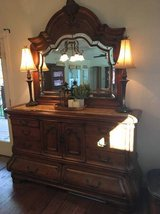 Gorgeous Tuscan Hutch or Dresser - $250 in Sugar Grove, Illinois