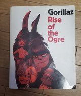 Gorillaz Rise of the Orge in Okinawa, Japan