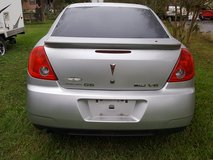2009 Pontiac G6 SE 3.5L Very Clean, One Owner, Low Miles in Fort Polk, Louisiana