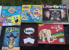 Kids games in The Woodlands, Texas