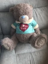 me to you bear in Lakenheath, UK
