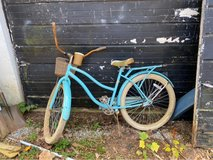 huffy beach cruiser in Fort Campbell, Kentucky