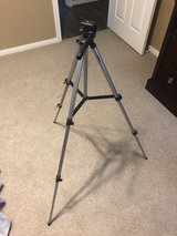 Camera tripod in The Woodlands, Texas