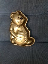 Poo bear cake or jello mold in Joliet, Illinois