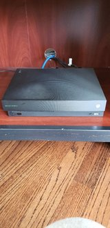 Xbox One X - 1TB - With Controller, Power Cord, and HDMI Cable in Batavia, Illinois