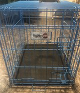Double door folding Dog crate in Warner Robins, Georgia